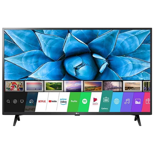 Televizor LED Smart LG 43UN73003LC, 4K Ultra HD, HDR, 108 cm