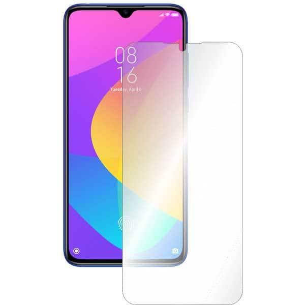Folie protectie pentru Xiaomi Mi 9 Lite, Xiaomi Mi CC9, SMART PROTECTION, polimer, display, transparent