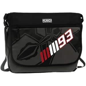 Geanta de laptop MUNICH MM93 4535051, negru