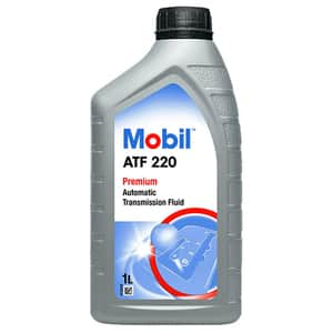Ulei servodirectie/transmisie MOBIL ATF 220, 1l