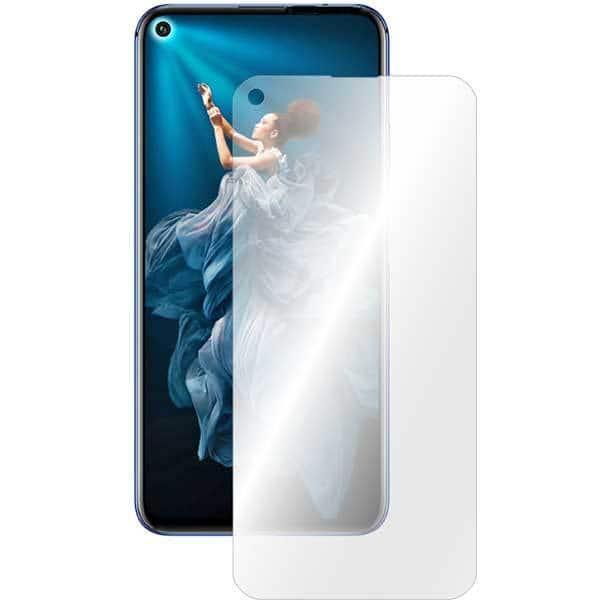 Folie protectie pentru Huawei Honor 20, SMART PROTECTION, polimer, display, transparent