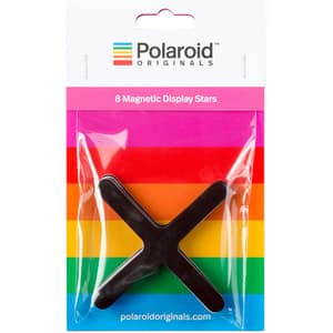 Set 8 magneti in forma de stea POLAROID Originals 4742