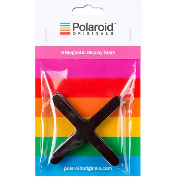 Set 8 magneti in forma de stea POLAROID Originals 4742