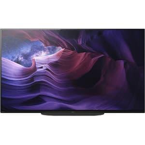 Televizor OLED Smart SONY BRAVIA KD-48A9, Ultra HD 4K, HDR, 121 cm