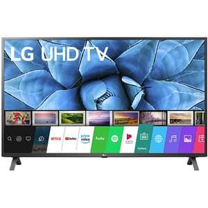 Televizor LED Smart LG 49UN73003LA, 4K Ultra HD, HDR, 124 cm