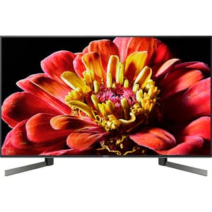 Televizor LED Smart SONY BRAVIA KD-49XG9005, Ultra HD 4K, HDR, 123 cm