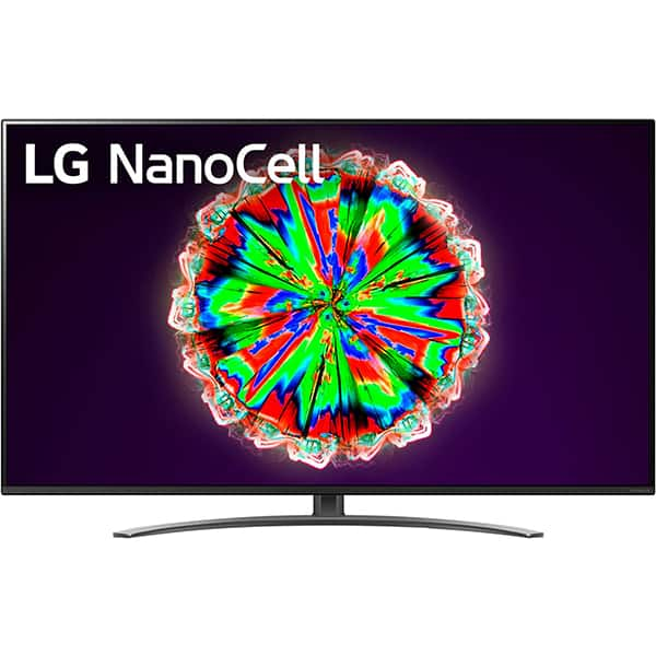 Televizor NanoCell Smart LG 65NANO813NA, 4K Ultra HD, HDR, 164 cm