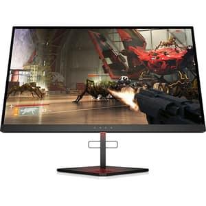 "Monitor Gaming LED TN HP Omen X 25f, 24.5"", Full HD, 240Hz, FreeSync, negru"