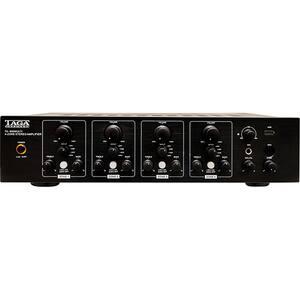 Amplificator TAGA TA-600MULTI, 32W, AUX, negru