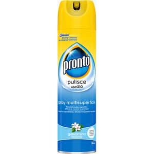 Spray multisuprafete PRONTO Jasmine, 300ml