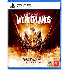 Tiny Tina's Wonderlands Next Level Edition PS5