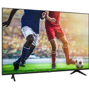Televizor LED Smart HISENSE 50A7100F Ultra HD 4K  HDR 126 cm