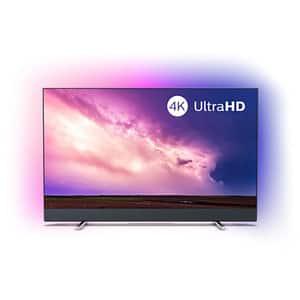 Televizor LED Smart PHILIPS 50PUS8804/12, Ultra HD 4K, HDR, Ambilight, 127 cm