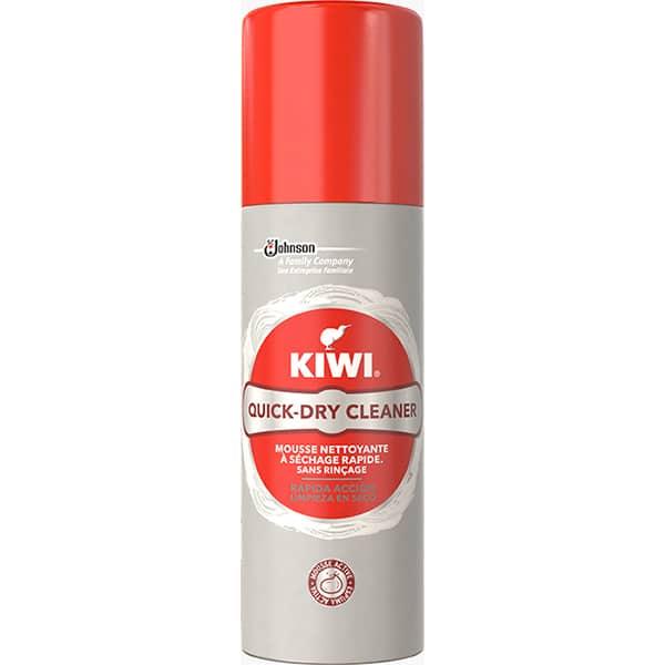 Spuma de curatare KIWI Quick-Dry, 200ml