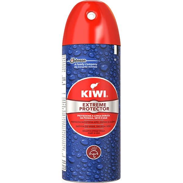 Spray cu actiune impermeabila KIWI Extreme Protector, 200ml