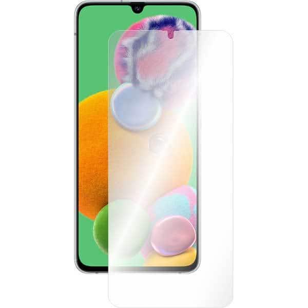 Folie protectie pentru Samsung Galaxy A90, SMART PROTECTION, polimer, display, transparent