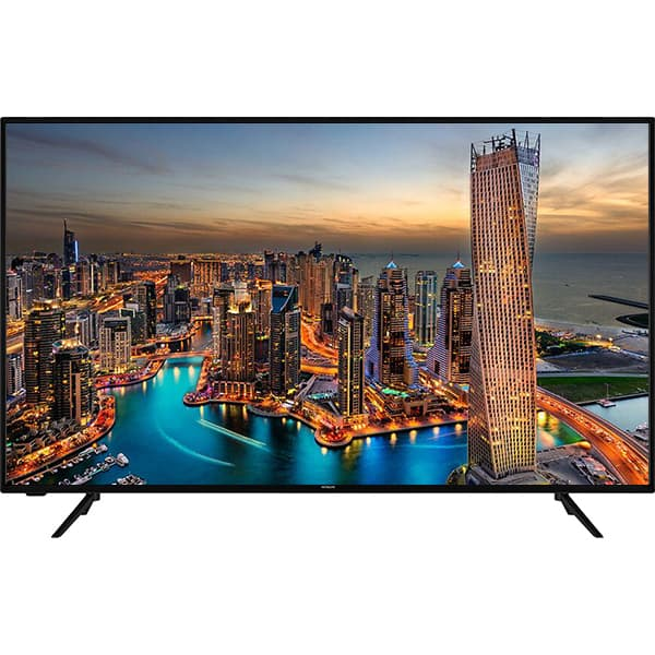 Televizor LED Smart HITACHI 50HK5600, Ultra HD 4K, HDR, 127cm