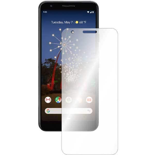 Folie protectie pentru Google Pixel 3A XL, SMART PROTECTION, polimer, display, transparent