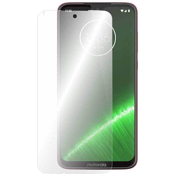 Folie protectie pentru Motorola Moto G7 Plus, SMART PROTECTION, polimer, display, transparent
