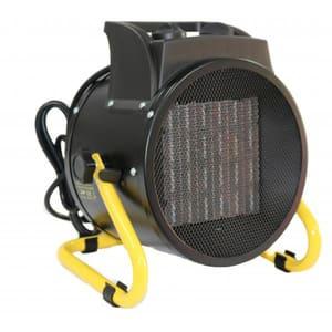 Aeroterma INTENSIV Pro 53050, 3000 W, negru-galben