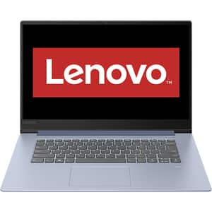 "Laptop LENOVO IdeaPad 530S-15IKB, Intel® Core™ i5-8250U pana la 3.4GHz, 15.6"" Full HD, 8GB, SSD 512GB, NVIDIA GeForce MX150 2GB, Free Dos, Blue"
