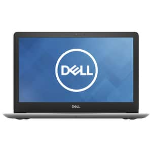 "Laptop DELL Inspiron 5370, Intel® Core™ i5-8250U pana la 3.4GHz, 13.3"" Full HD, 4GB, SSD 256GB, AMD Radeon 530 2GB, Ubuntu"