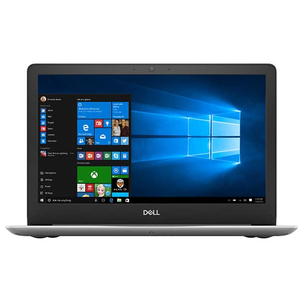 "Laptop DELL Inspiron 5370, Intel® Core™ i3-8130U pana la 3.4GHz, 13.3"" Full HD, 4GB, SSD 128GB, Intel UHD Graphics 620, Windows 10 Home"