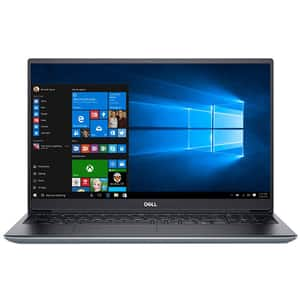 "Laptop DELL Vostro 5590, Intel Core i5-10210U pana la 4.2GHz, 15.6"" Full HD, 8GB, SSD 256GB, Intel UHD Graphics, Windows 10 Pro, gri"
