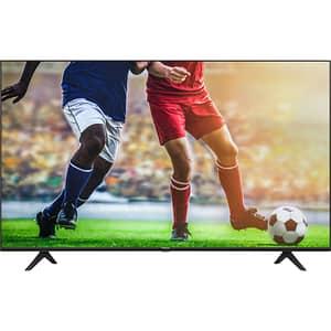 Televizor LED Smart HISENSE 55A7100F, Ultra HD 4K, HDR, 138 cm