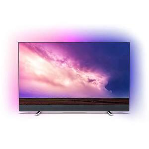 Televizor LED Smart PHILIPS 55PUS8804/12, Ultra HD 4K, HDR, Ambilight, 139 cm