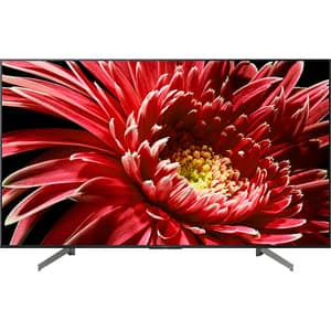 Televizor LED Smart SONY BRAVIA KD-65XG8505, Ultra HD 4K, HDR, 164 cm