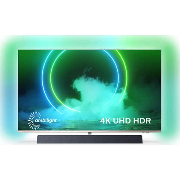Televizor LED Smart PHILIPS 55PUS9435/12, 4K Ultra HD, HDR10+, 139 cm