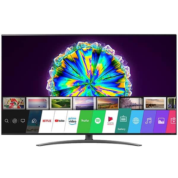 Televizor NanoCell Smart LG 65NANO913NA, 4K Ultra HD, HDR, 164 cm