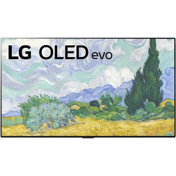 Televizor OLED Smart LG 55G13LA, ULTRA HD 4K, HDR, 139 cm
