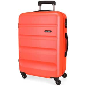 Troler ROLL ROAD Flex 58492.65, 65 cm, portocaliu