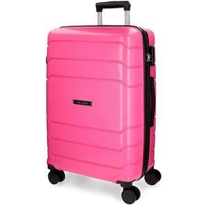 Troler ROLL ROAD Fast 58692.64, 68 cm, roz