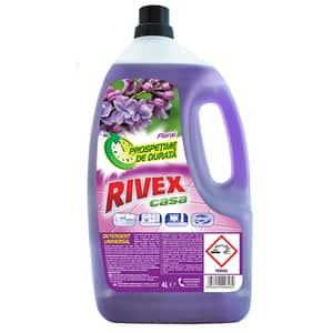 Detergent universal RIVEX Casa Floral, 4l