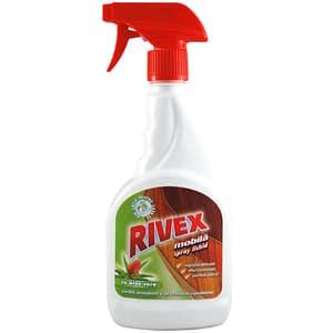 Spray pentru mobila RIVEX Aloe Vera, 500ml