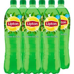 Ice Tea LIPTON Green bax 1.5L x 6 sticle