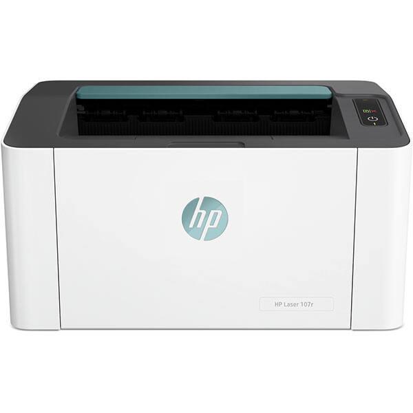 Imprimanta laser monocrom HP Laser 107r, A4, USB