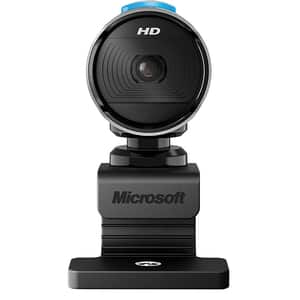 Camera Web MICROSOFT LifeCam Studio 5WH-00002, Full HD 1080p, argintiu-negru