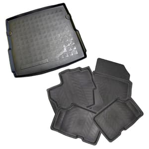 Pachet accesorii DACIA 6002008165 pentru Duster 4X2