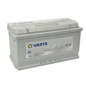 Baterie auto VARTA Silver H3, 12V, 100Ah, 830A