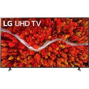 Televizor LED Smart LG 60UP80003LR, Ultra HD 4K, HDR, 152 cm