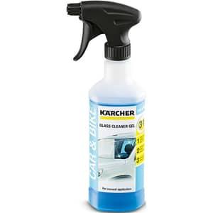 Detergent pentru curatare geamuri KARCHER 62957620, 0.5l