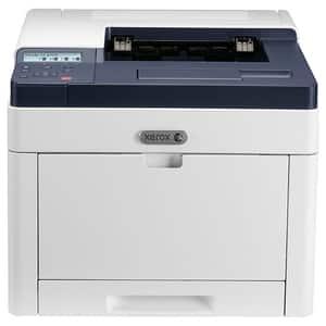 Imprimanta laser color XEROX 6510, A4, USB, Retea