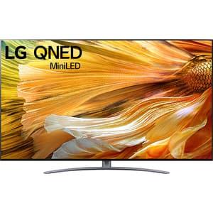 Televizor QNED Mini LED Smart LG 65QNED913PA, Ultra HD 4K, HDR, 164 cm