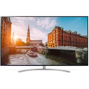 Televizor NanoCell Smart LG 65SM9800PLA, Ultra HD 4K, HDR, 164 cm