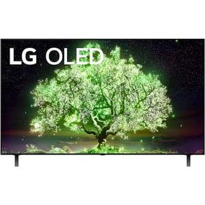 Televizor OLED Smart LG 65A13LA, ULTRA HD 4K, HDR, 164 cm