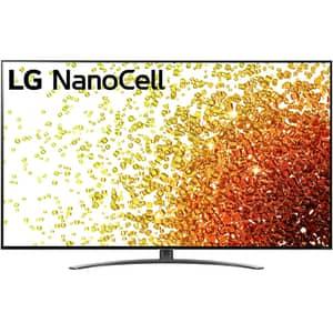 Televizor NanoCell Smart LG 65NANO913PA, ULTRA HD 4K, HDR, 164 cm